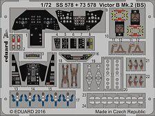 Eduard SS578 Victor B Mk.2 (BS) for Airfix 1/72