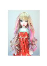 "Doll Wig, ""Princess Fairy"" Sz 6/7 Fantasy Wig"