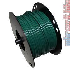 Hella KFZ-Kabel FLY Fahrzeugleitung 1,5 mm² grün Kupfer 1-adrig Meterware