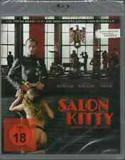Salon Kitty (1976) FSK 18 Blu Ray Neu/OVP