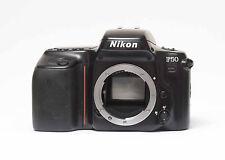 Nikon F 50 Gehäuse/Body Nr.1104