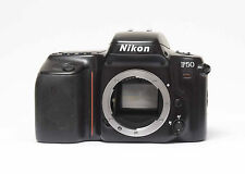 Nikon F 50 Boîtier/Body Nº 1104