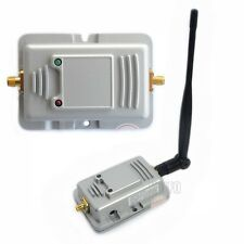 2.4 GHz 2W 2000mW Router WiFi  Wireless LAN Signal Booster Amplifier