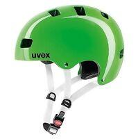 UVEX hlmt 5 bike Helm Green BMX Dirt Helme 55-58 cm