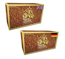 Yu-Gi-Oh! Yugi's Legendary Decks 1 Deutsche oder Englische Edition (Reprint)