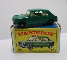 VINTAGE MATCHBOX M.G. 1100 No.64 ***MINT IN BOX***