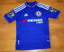 adidas Chelsea 2015/2016 home shirt (For age 7/8)