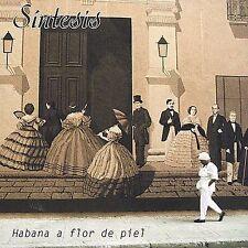 Sintesis : Habana a Flor De Piel CD