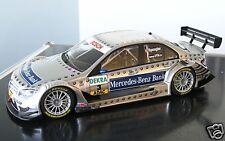 MERCEDES Benz C-Classs C DTM 2007 #3 Spengler AA AMG Autoart 1:18