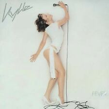 Kylie: Fever CD (More CDs in my eBay Store)