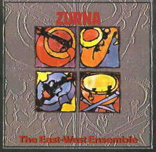 The East-West Ensemble Zurna / Yisrael Borochov Yacov Miron Yuval Mesner