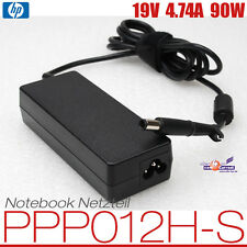 Notebook HP Alimentatore AC ADAPTER PSU ppp012h-s a090a00al-hw01 19v 4.74a 608428