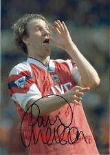 Arsenal Surname Initial M Football Photographs