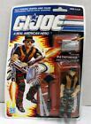 Vintage 1989 GI Joe Pathfinder Jungle Assault Specialist Carded Figure. C-8 NR