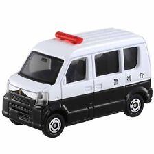 TOMICA N0.113 SUZUKI EVERY PATROL CAR — NEW IN BOX!