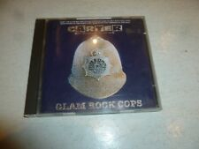 CARTER USM - Glam Rock Cops - 1994 UK 3-track CD single
