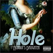 HOLE : NOBODY'S DAUGHTER (CD) Sealed