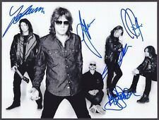 EUROPE VERY RARE AMAZING ALL IN PERSON SIGNED WITH PROOF COA