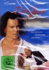 DVD nuevo/en el embalaje original-don juan de marco-marlon brando & Johnny Depp