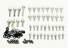 1999-2000 honda CBR 600 F4 Motorcycle Scooter Bicycle fairing bolts