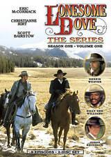 Lonesome Dove: The Series: Season 1, V.1 Dvd