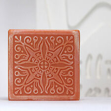 Card A - Handmade Silicone Soap Mold Candle Mould Diy Craft Molds