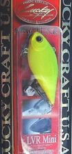 Lucky Craft LVR 57mm - Green Apple, fishing lure