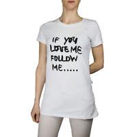 LiuJo Fashion T-Shirt tg.L Donna Col. Bianco |Occasione -42% |