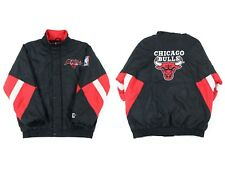VGC RARE Vintage STARTER Chicago Bulls Jacket | Mens L | Coat Padded Quilted NBA