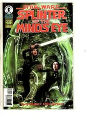 Star Wars Splinter Of The Mind's Eye # 3 NM Dark Horse Comic Book Chewy SS10