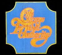 *NEW* CD Album Chicago - Chicago Transit Authority (Mini LP Style Card Case)