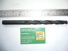 VINTAGE 'CAPITAL' HSS TWO FLUTE TWIST DRILL BIT 14.5mm DIA     2450