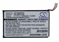 361-00051-00,361-00051-01,361-00051-02 Battery For GARMIN Nuvi 2460LMT,