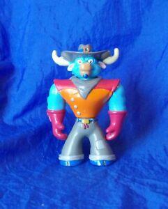 "Cowboys of Moo Mesa 3"" Dakota Dude R.E. Bee Vintage 1999 RARE"