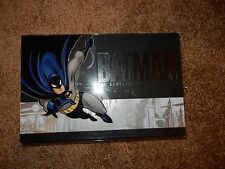 Batman The Complete Animated Series (DVD, 2008) 100% AUTHENTIC, SIGNED! (#G356)