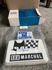 Sev Marchal Nos 1978 1979 Ford Bronco F150 Cactus Smasher 850 Gt Fog Light Cover