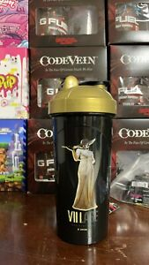 gfuel Lady D bundle with swapped Gold Lid