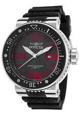 New Mens Invicta 21520 Pro diver 52mm Sharp Dark Gray Dial Watch