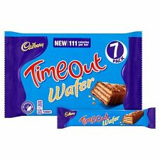 Cadbury Timeout Wafer (7x21.2g) 148.4G
