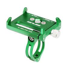 MOTO MTB Bicicletta Manubrio Cellulare PER SUPPORTO GPS universale