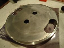 Marantz 6100 Stereo Turntable Parting Out Platter