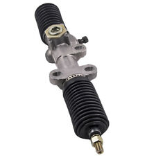 Steering Gear Box Assembly for Club Car Golf Cart Part DS 1984-2004 Electric Gas