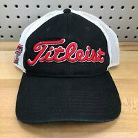 Titleist Golf Texas Tech Red Raiders NCAA College Snapback Mesh Baseball Cap Hat