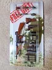 Dragon 1/6 Wwii Usmc weapons set Thompson M1928A1 Colt M1911 Windtalkers Mib
