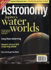ASTRONOMY MAGAZINE - July 2004