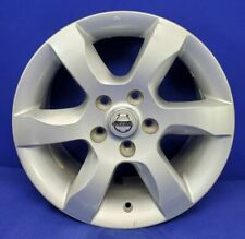 07 08 09 ALTIMA Wheel Rim 16x7 Alloy 6 Spoke Silver 40300JA200 OEM W/CAP 62479