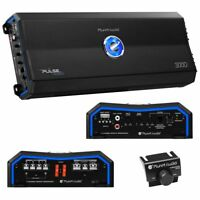 NEW Planet Pulse Series 2 Channel Amplifier 3000W Max PL30002