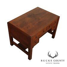 Limbert Antique Mission Oak Desk