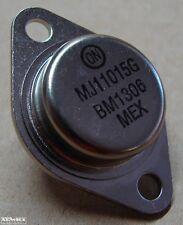 1 Reparar ventilador Citroen Renault Peugeot  Transistor MJ11015G ( FW26025A1 )