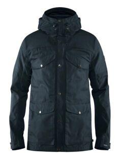 fjallraven vidda pro jacket Navy XL excellent condition
